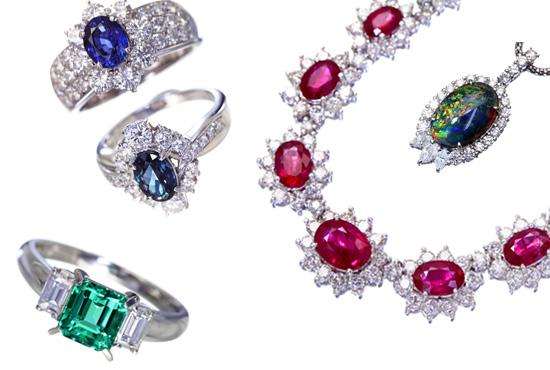 「宝石買取 画像」の画像検索結果